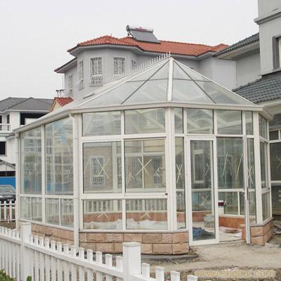 南京高强度阳光房、别墅阳光房制作