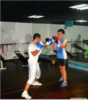 拳击培训学校