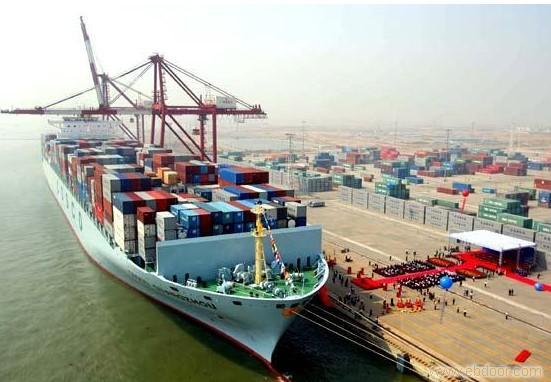 上海到新德里国际货运代理
