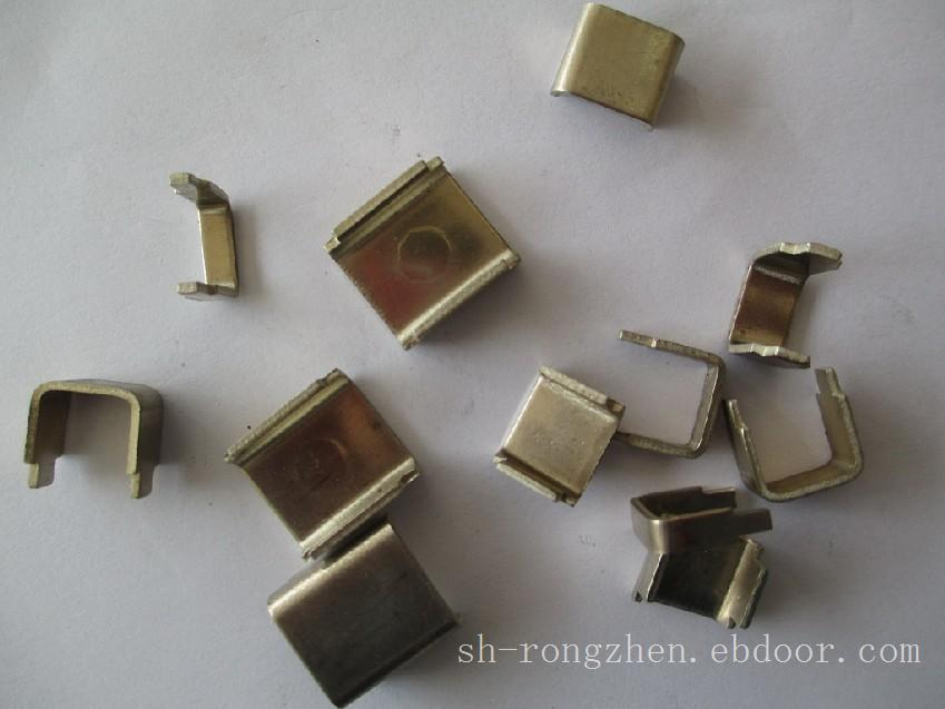 供应U型电焊机进口锰铜分流器