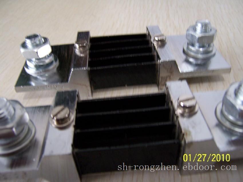 供应FL外附分流器,国标分流器,大功率分流器