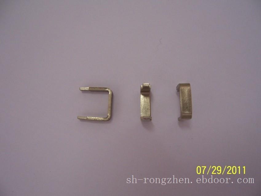 供应锰铜分流器400A