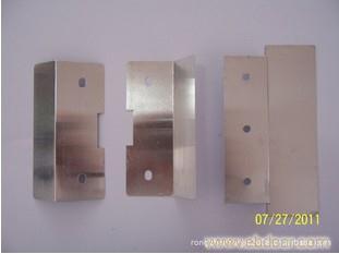 供应逆变电焊机用铝挡风板