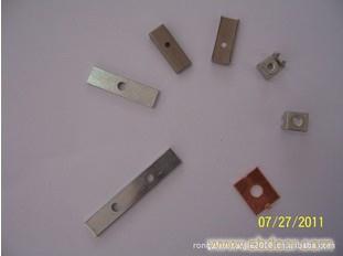 小铜片,铜端子(线路板安装式)