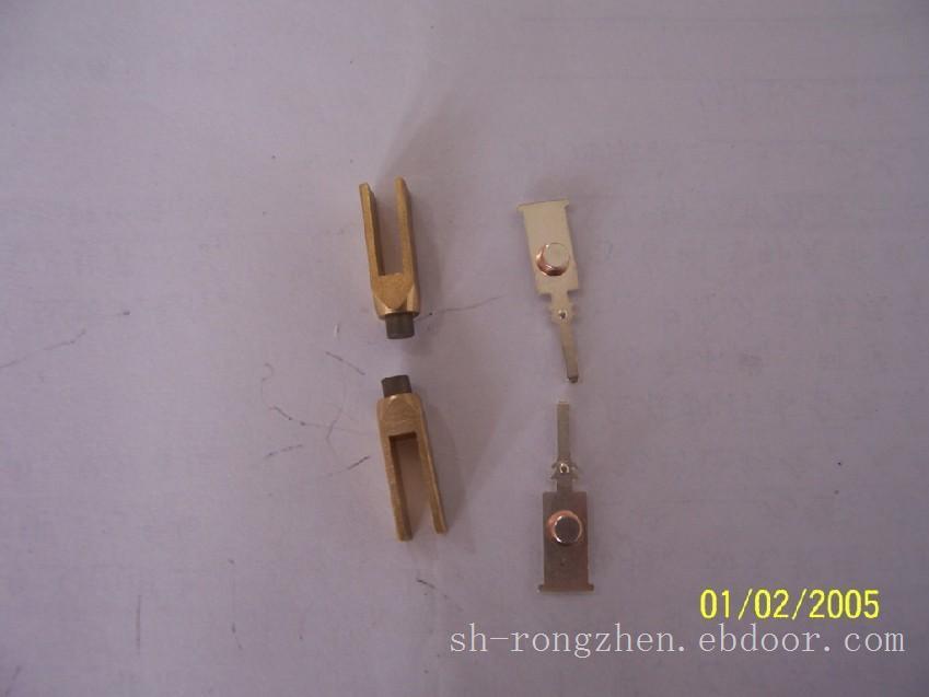 供应电焊机高频引弧电极