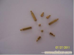 六角铜柱,铜锣柱,各种机箱铜柱,支撑铜柱