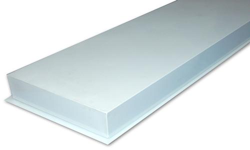 超薄型面框嵌入式净化灯-HQ87-096B型