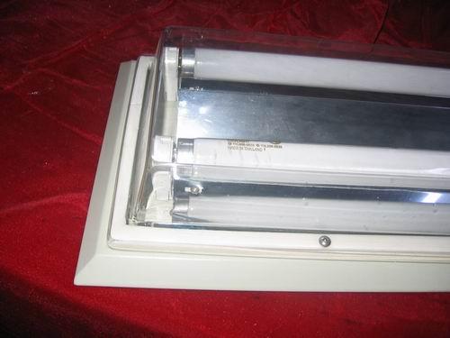 HQ9418-T5/8喷塑净化灯系列