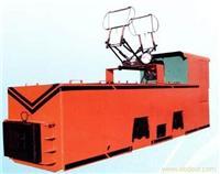 矿山防爆电机车生产厂家