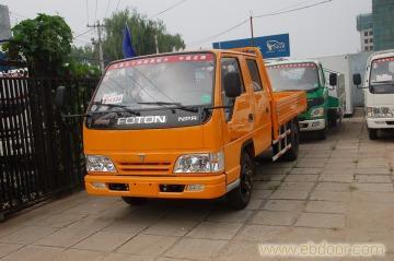 工程车 双排\T:13301660505