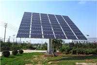太阳能发电站系统安装