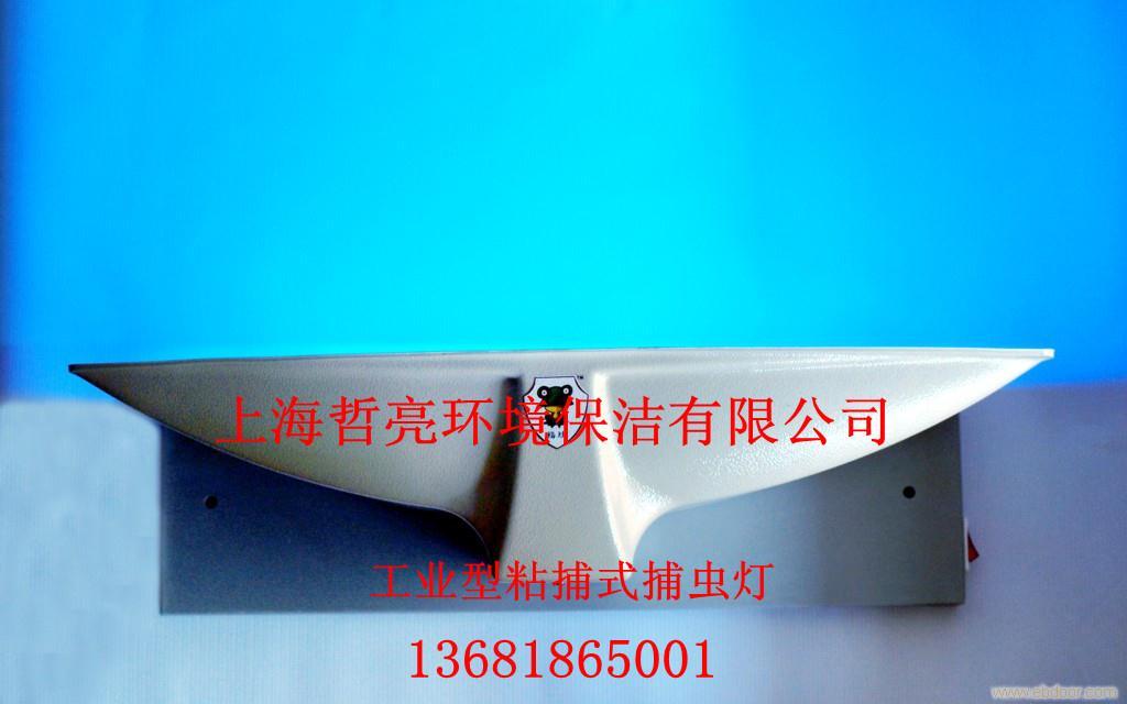 工业型粘捕式捕虫灯  上海捕虫灯批发 上海工业型捕虫灯