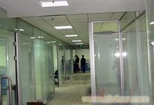 南京中空内置百叶玻璃隔断供应