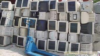 上海旧电脑回收/上海旧电脑主机回收