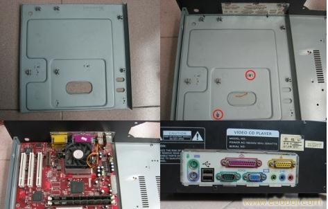 上海废旧物资回收/上海旧电脑回收