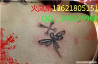 杨浦纹身店