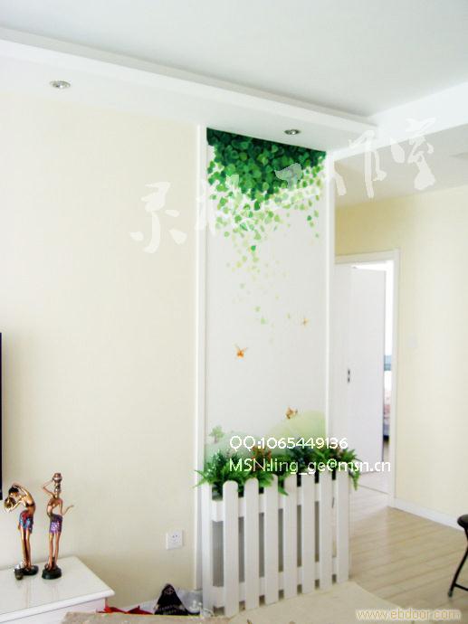 上海手绘墙工作室_相关信息