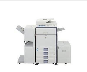 上海复印机销售