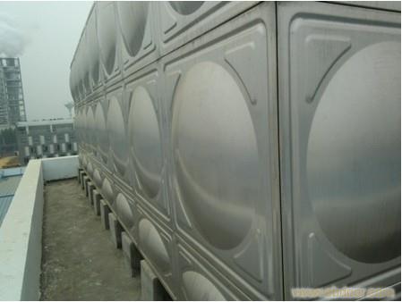 成都方形水箱|成都矩形水箱|成都保温水箱