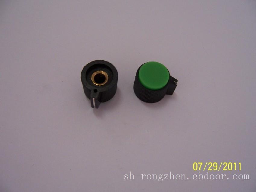 供应各种电位器旋钮/电位器旋钮定做