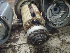 专业维修/电动机