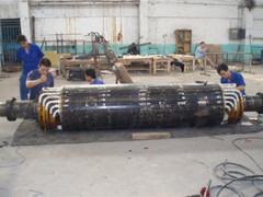 上海电焊机维修厂家2