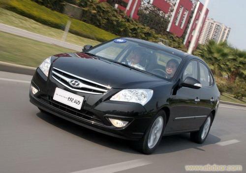 车报价_北京现代车报价及图片_相关信息_上海车销售有限公司_一比多