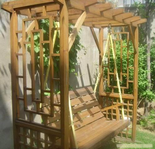 碳化木凉亭\/防腐碳化木\/碳化木厂家_碳化木凉