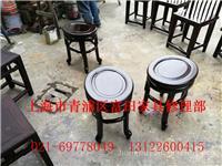 上海红木家具翻新电话