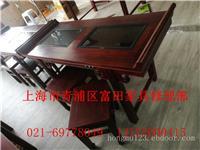 上海高档红木家具翻新报价