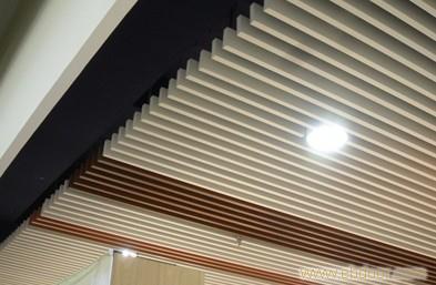 上海铝方通规格/上海铝方通批发价格