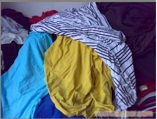 布料面料回收/处理衣服回收