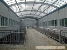 山西彩钢工程