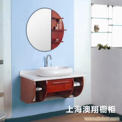 上海浴室柜订购热线