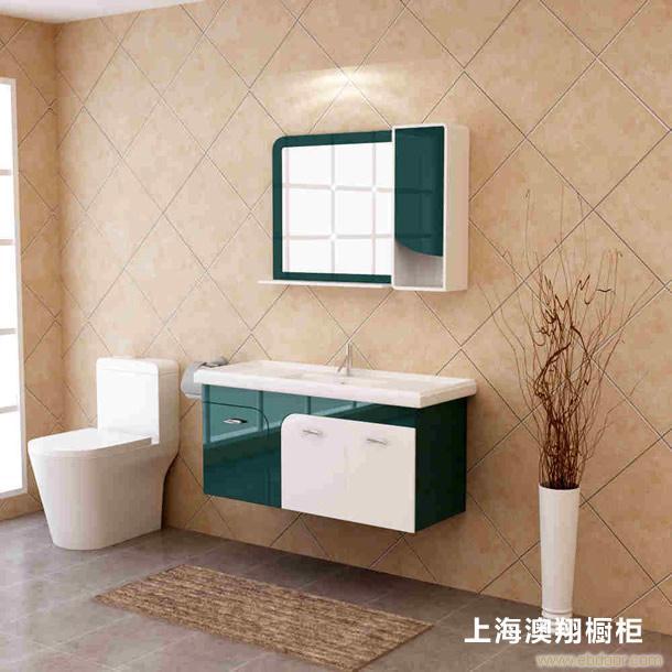 上海浴室柜生产厂家