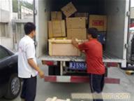 上海普陀搬家公司