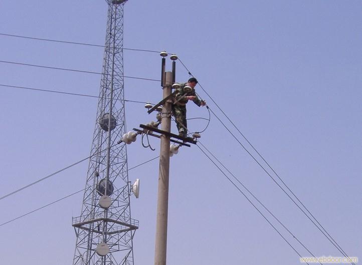 南京 电力设备安装公司 电力安装队