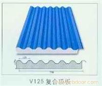 山西彩钢复合板制造