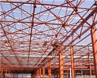 山西钢结构制作厂家