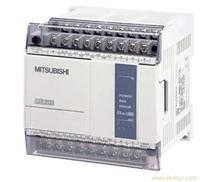 三菱PLC-FX1N系列PLC触摸屏