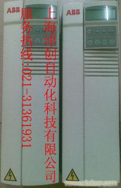 ABB ACS800变频器维修-上海变频器维修