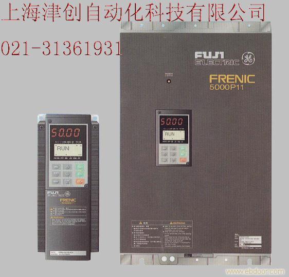 FUJI变频器维修-上海变频器维修