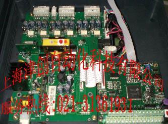 变频器电路板维修
