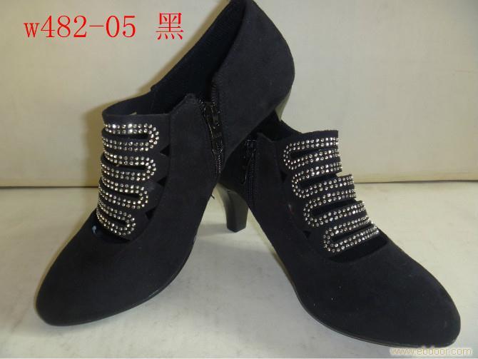 老北京布鞋是一种时尚和