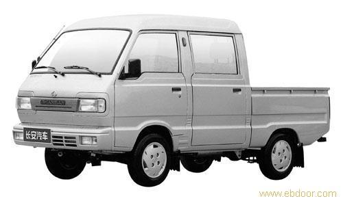 长安双排座小货车价格 长安小货车单排座报价 长安双排微型小货车