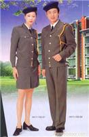 南京保安服 订制公司