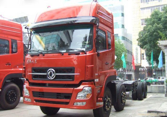 上海东风卡车4s店