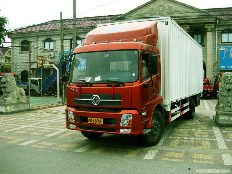 上海东风货车专卖-东风天龙的价格