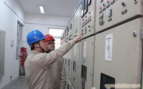 南京高低压配电房检测