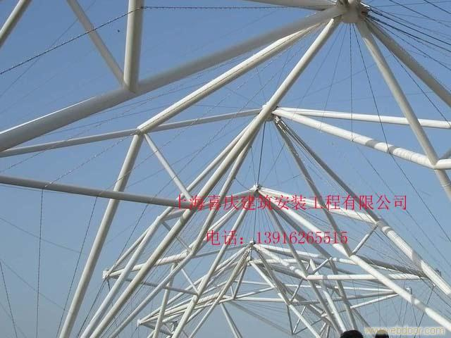 上海钢结构施工                                       所属企业
